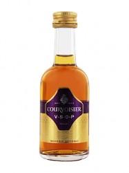 Cognac Courvoisier VSOP (Miniatur)