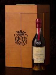 Cognac Croizet - Cuvée Légion d`Honneur 1883