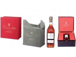 Cognac Croizet - Cuvée 989