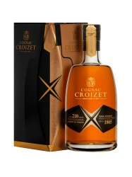 Cognac Croizet X
