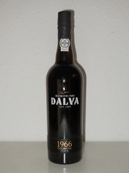 Dalva - Colheita Port - Vintage 1966