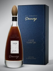 Armagnac Darroze - Luxe Gascon - Jahrgang 1929