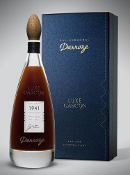 Armagnac Darroze - Luxe Gascon - Jahrgang 1941