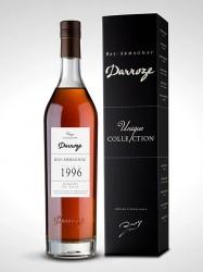 1996er Armagnac Francis Darroze - Domaine de Salie - 24 years old