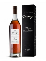 1997er Armagnac Francis Darroze - Domaine de Rieston - 23 years old