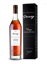 1999er Armagnac Francis Darroze - Domaine de Pouteou - 20 years old
