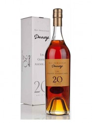 Armagnac Francis Darroze - 20 years old