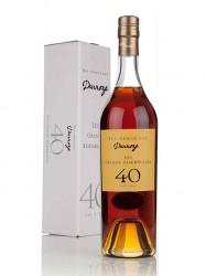 Armagnac Francis Darroze - 40 years old
