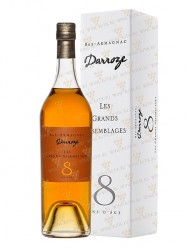 Armagnac Francis Darroze - 8 years old