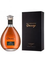 1990er Armagnac Francis Darroze - Domaine de Petit Lassis - 30 years old