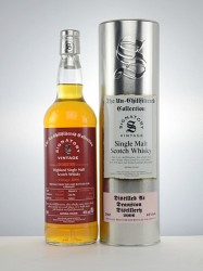 2006er Deanston - 1st Fill Sherry Butt - 11 years old