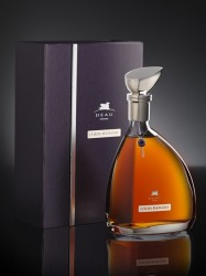 Cognac Deau - Louis Memory