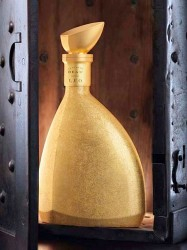Cognac Deau L.V.O. - La Vie en Or