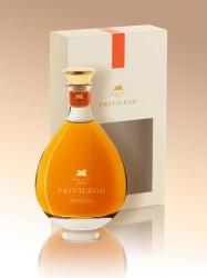 Cognac Deau - Privilege
