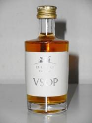 Cognac Deau VSOP (Miniatur)