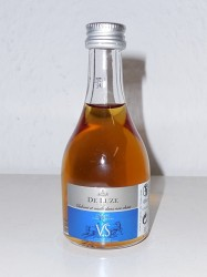 Cognac De Luze VS (Miniatur)