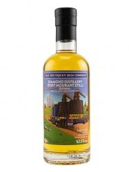 Diamond Distillery Rum - 10 years old - Batch No. 3