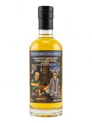 Diamond Distillery Rum - 16 years old - Batch No. 2