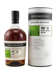 Diplomatico No. 3 Pot Still Rum