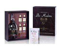 Rum Dos Maderas P.X 5 + 5  - Tasting-Set