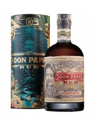 Rum Don Papa - Small Batch - Cosmic Edition