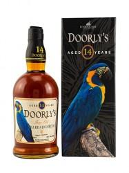 Rum Doorly`s - 14 years old