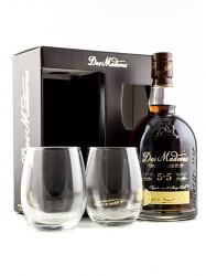 Rum Dos Maderas P.X 5 + 5 - Geschenkset