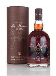 Rum Dos Maderas 5 + 5 - P.X Cask Finish