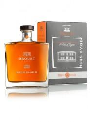 Cognac Drouet - Hors d`Age - Paradis de Famille