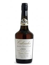 LEIDER AUSVERKAUFT +++ 1975er Calvados Christian Drouin - Coeur de Lion - 39 Jahre alt