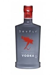 Dry Fly Washington Wheat Vodka