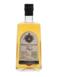2004er Duncan Taylor Single Cask Rum - Haiti - 12 years old