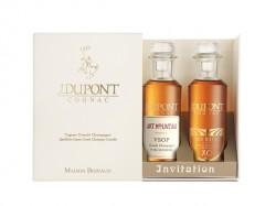 Cognac J. Dupont - Invitation -