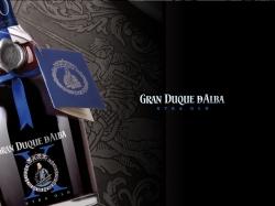 Brandy Gran Duque d`Alba X.O Extra Old