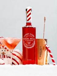 Eden Mill Candy Cane - Christmas Gin