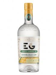 Edinburgh Gin - Lemon & Jasmine (1 Liter)