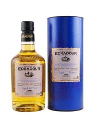 2008er Edradour - Hampden Rum Cask Finish - 10 years old