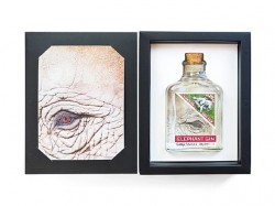 Elephant London Dry Gin - Wildlife Warrior Sonderedition
