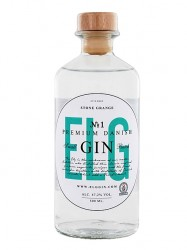 ELG Gin No. 1 - Edition 2019
