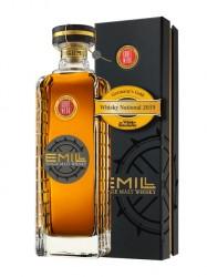 EMILL - Kraftwerk -Single Malt Whisky