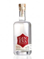 Eva Mallorca Dry Gin