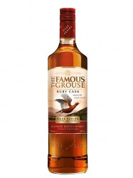 The Famous Grouse - Ruby Cask   (1 Liter)