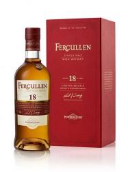 Fercullen - 18 years old