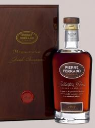Cognac Pierre Ferrand - Collection Privée - Jahrgang 1972