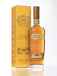 Cognac Pierre Ferrand - Ambre -