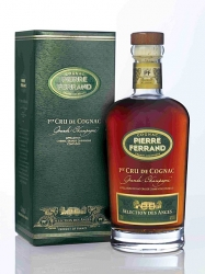 Cognac Pierre Ferrand  - Selection des Anges