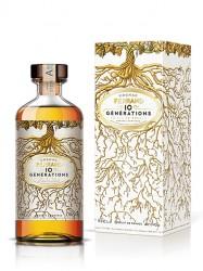 Cognac Pierre Ferrand - 10 Generations -