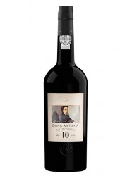 Ferreira Old Tawny Port - 10 years old