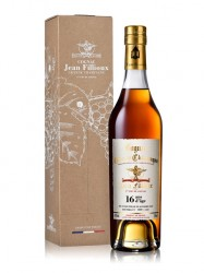 Cognac Jean Fillioux - Grande Champagne - 16 years old