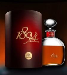 Cognac Jean Fillioux - 1894 L'Eveil des Sens